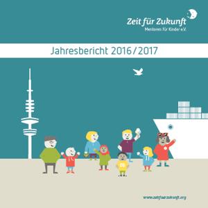 ZfZ Jahresbericht 2016 / 2017 PDF-Download